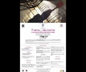 Corsi e seminari - Convegno organizzato dall'Associazione Ancis Psiche: Luci ed ombre del femminile