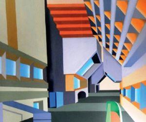 Mostre - Mostra pittorica di Tancredi Fornasetti