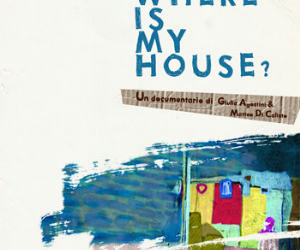 Spettacoli - una performance teatrale che riflette sulla 'convivenza metropolitana'