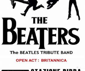 Concerti: Tribute Beatles alla Stazione Birra