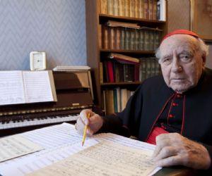 Concerti: Concerto straordinaio in Vaticano per festeggiare Domenico Bartolucci