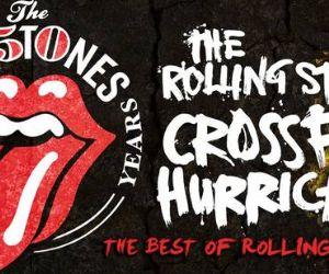 Spettacoli: Un documentario sui cinquant'anni di attività dei Rolling Stones