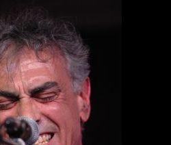 Concerti - Flavio Giurato in concerto all'Ambra alla Garbatella