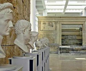 Visite guidate - Visita guidata ai monumenti simbolo di Augusto e la nascita dell'Impero Romano