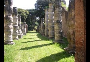 Visite guidate - Visita guidata all'area archeologica di Portus
