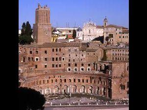 Visite guidate: Visita guidata nell'antico centro commerciale di Roma
