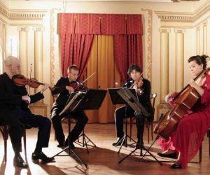 """Concerti: Il concerto che chiuderà il programma della prestigiosa rassegna """"Il Quartetto d'Archi"""""""