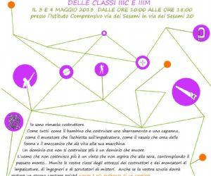 """Fiere: Laboratorio di Progettazione Partecipata: """"La linea verde"""" del Progetto Cittadinanza Solidale"""