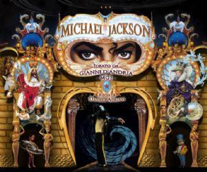 Spettacoli: Spettacolo sulle leggendarie coreografie dei concerti di Jackson