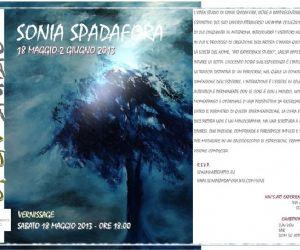 Mostre: L'Open studio di Sonia Spadafora presenta un'ampia collezione di opere