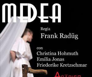Spettacoli - L'Istituto Teatrale Europeo presenta uno spettacolo in lingua tedesca