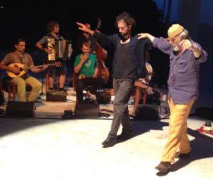 """Spettacoli - La band italo-greca considerata il """"riferimento del Rebetiko nel nostro Paese"""""""