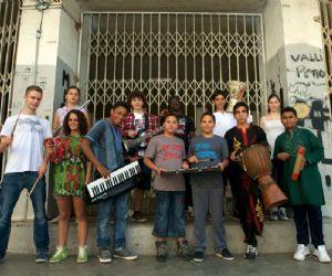 """Concerti: Una """"piccola"""" orchestra multietnica composta da minori immigrati di seconda generazione e italiani"""