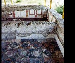 Visite guidate: Visita guidata per l'apertura straordinaria della leggendaria villa romana
