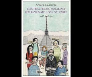 Libri: Contesa per un maialino italianissimo a San Salvario