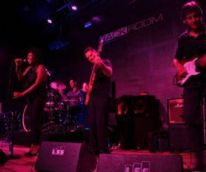 Concerti: Grande serata a Spaziottagoni