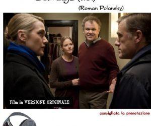 Rassegne: L'Associazione Culturale Cinem'Art presenta il film di Roman Polanski