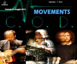 Concerti: Un progetto del poliedrico polistrumentista e cantante diplofonico Mauro Tiberi