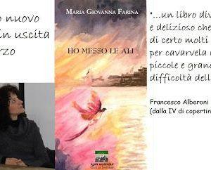 Libri - Presentazione del nuovo libro di Maria Giovanna Farina con Mariella Nava