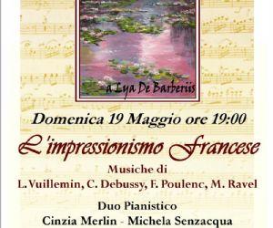 Concerti: Concerto per pianoforte a quattro mani dedicato a Lya De Bariberiis