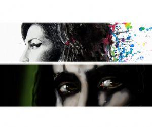 Mostre - La mostra presenta due artiste emergenti nel panorama dell'arte contemporanea