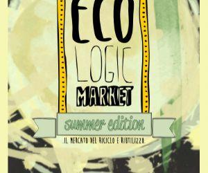 Fiere: Eco.Logic Market - Summer Edition