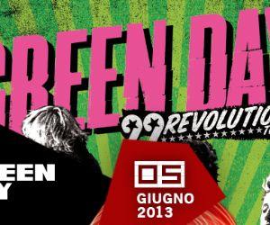 Concerti: I Green Day in concerto