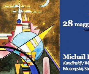 Concerti - Lo storico spettacolo realizzato da Vassilij Kandinskij nel 1928