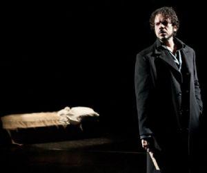 """Spettacoli - Un dramma tratto da """"I demoni"""" di Dostojevski adattato da Mino Manni"""
