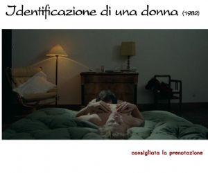 Rassegne: Proiezione del film di Michelangelo Antonioni