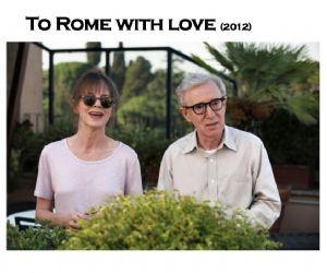 Rassegne: Proiezione del film di Woody Allen