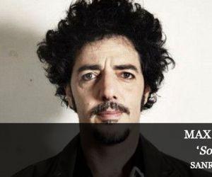 """Concerti: Il cantautore romano presenta il nuovo disco """"Sotto Casa"""""""