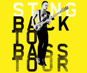 """Concerti - """"Back to Bass"""" tour a Roma"""