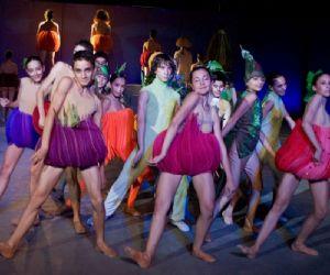 Spettacoli: Uno spettacolo di danza diretto dall'Accademia Nazionale di Danza