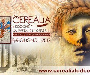 Festival: La terza edizione del festival culturale dedicato al mondo dei cereali