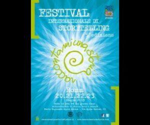 Festival Internazionale di Storytelling