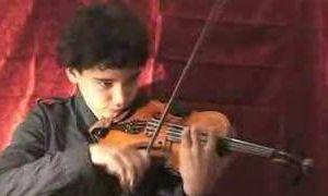 Concerti: Concerto del M° Stefano Mhanna, concertista di fama internazionale