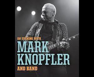 Mark Knopfler and Band