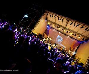 Roma Tarantella Festival 2013