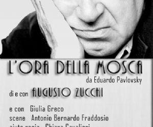 Spettacoli: Uno spettacolo tratto da due monologhi del noto autore argentino Eduardo Pavlovsky