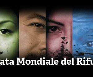 Giornata Mondiale del Rifugiato 2013