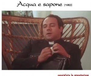 """""""Acqua e sapone"""""""
