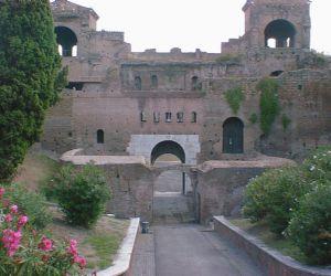 Visite guidate: Visita guidata alla Porta Asinaria
