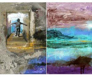 Mostre: Un nuovo spazio dedicato all'arte e agli artisti