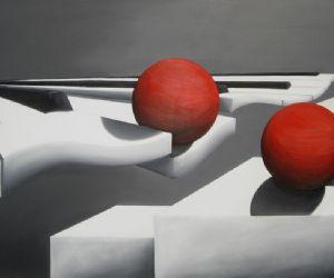 """""""Materia, forma e colore"""""""