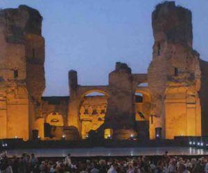 Festival delle Terme di Caracalla