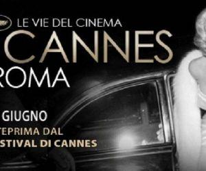 Spettacoli: I film più prestigiosi e attesi del Festival di Cannes 2013 arrivano a Roma
