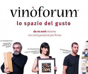 Vinòforum 2013