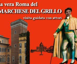 La vera Roma del Marchese del Grillo