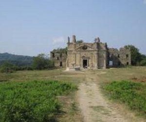 Visite guidate: Escursione alla città morta, abbandonata nel corso del XVIII secolo